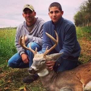 Ohio Deer Hunting Guide / Ohio Bow Hunting Guide
